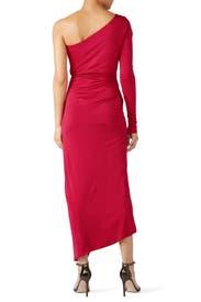 Mamounia Dress by GALVAN