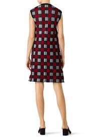 Mod Plaid Dress by Marni