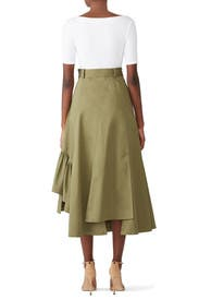 Utility Layered Skirt by 3.1 Phillip Lim