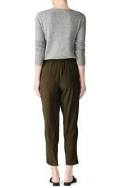 Olive Allyn Pants by Ramy Brook