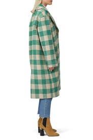 Willa Coat by Rejina Pyo