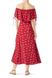 Ciao Skirt by Flynn Skye