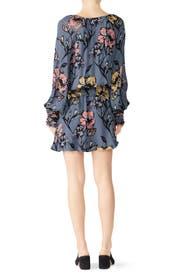 Floral Milene Dress by Ramy Brook