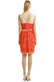 Summer Lovin Swirl Dress by Trina Turk