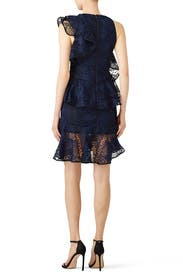 Bentley Lace Dress by Acler