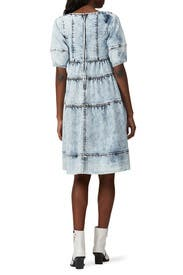 Devi Dress by Ulla Johnson