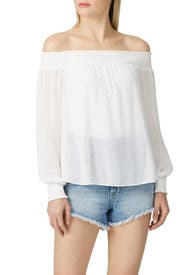 Augustine Top by Ramy Brook