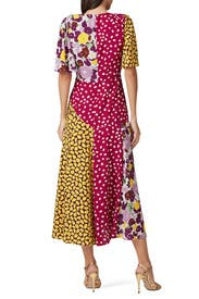 Swing Flora Dress by kate spade new york