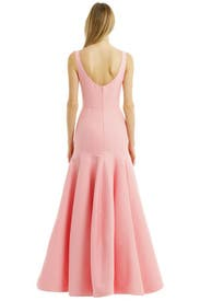 Ballet Slipper Gown by Halston Heritage