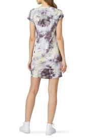 Tie Dye Lucy Dress by HEARTLOOM