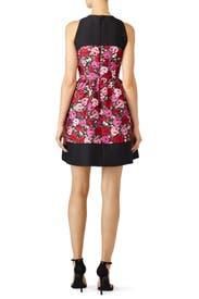 Salon Rose Odell Dress by kate spade new york