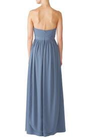 Blue Aidan Gown by Jenny Yoo