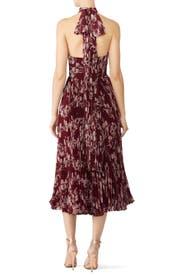 Zora Dress by Fame & Partners