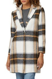 Cher Coat by cupcakes and cashmere