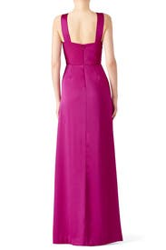 Viola Cutout Gown by Jill Jill Stuart