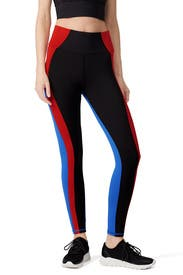 Rally Leggings by MICHI