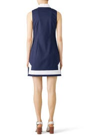 The Classic Navy Dress by Sail to Sable