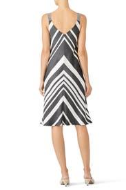 Striped Cayson Dress by Trina Turk