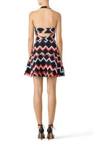 ZigZag Leona Dress by Parker