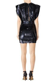 Miracle Sequin Dress by Iro