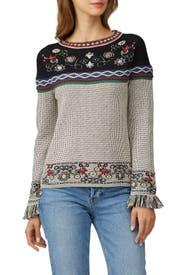 Pesse Sweater by Aldomartins
