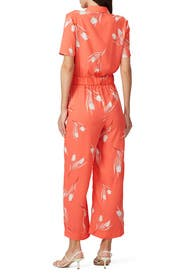 Kylie Jumpsuit by Fame & Partners