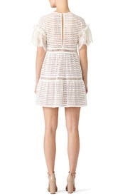 Lace Adeline Dress by nha khanh