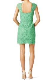Apple Olivia Dress by Shoshanna