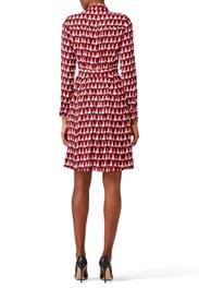 Crescent Shirtdress by kate spade new york