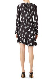 Asymmetrical Hem Dress by Derek Lam 10 Crosby