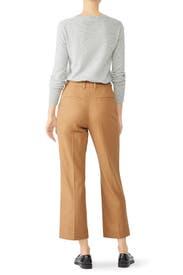 Camel Libby Pants by rag & bone