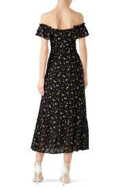 Venezia Butterfly Dress by Reformation