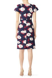 Collection Floral Dress by Draper James