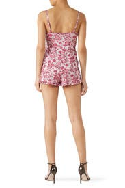Hyland Romper by LIKELY