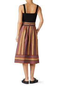 Cici Midi Skirt by Sea New York