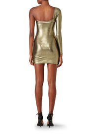 Contour Mini Dress by Baja East