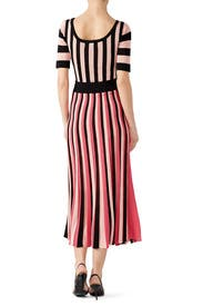 Isabella Knit Dress by Temperley London