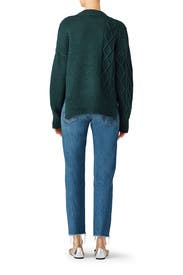 Ultimate Chunky Sweater by Moon River
