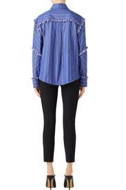 Billie Shirt by Cinq à Sept
