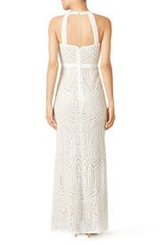 Carraway Gown by Laundry by Shelli Segal