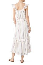 Idonia Dress by MISA Los Angeles