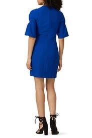Elena Mini Dress by Black Halo