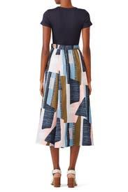 Northern Full Skirt by Elk