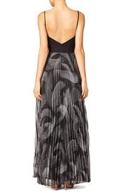 Sinuous Maxi by Laundry by Shelli Segal
