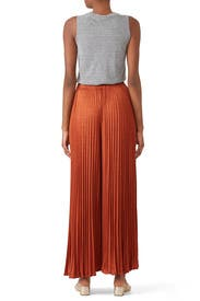 Noble Pleated Pants by Elizabeth and James