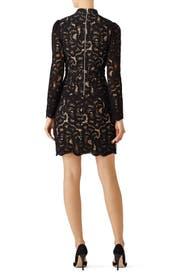 Nova Lace Dress by A.L.C.