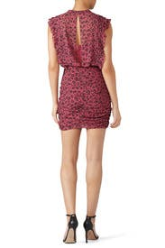 Hali Roar Mini Dress by AllSaints