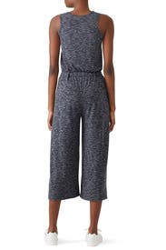 Devin Knit Jumpsuit by B Collection by Bobeau