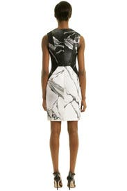 Abstract Marble Sheath by Robert Rodriguez Collection