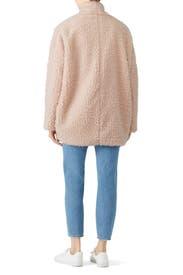 Aspen Sweater Coat by Amanda Uprichard